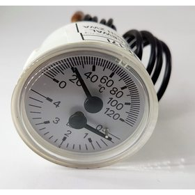Термоманометр CEWAL совместим BOSCH TE17I