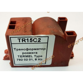 Трансформатор розжига TERMEL Type 792 02 01, 8 Hz.