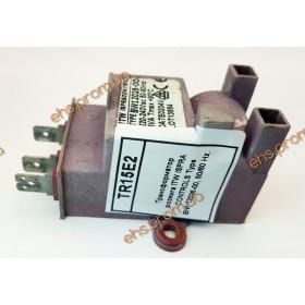 Трансформатор розжига ITW ISPRA CONTROLS Type BW12026-00, 50/60 Hz.