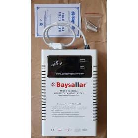 Стабилизатор напряжения для газовых котлов 500 VA - Digital