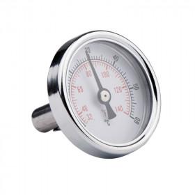 Термометр Icma 40 мм 0-120°С №206