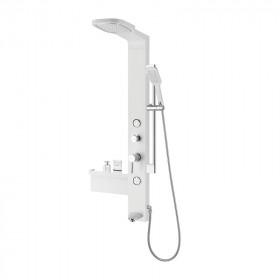 Душевая панель Q-tap 1114 WHI