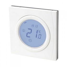 Комнатный термостат Danfoss с дисплеем 5-35°С 088U0622