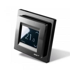 Терморегулятор DEVIreg Touch програмируемый с дисплеем 140F1069