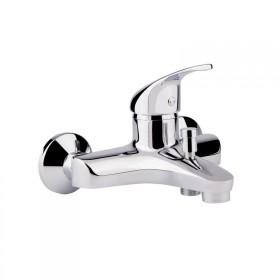 Ukrsanlit 26.60.40.07.75 Смеситель для ванны без комплекта (k.40)