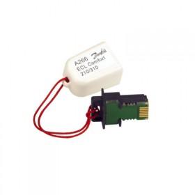 Ключ Danfoss A231 для ECL Comfort 210/310 087H3805