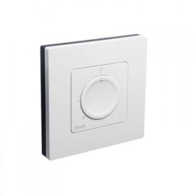 Комнатный термостат Danfoss Icon Dial наружний 088U1005