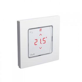 Комнатный термостат Danfoss Icon Display с дисплеем встроенный 088U1010