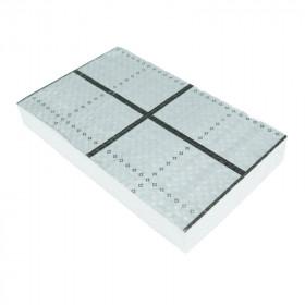 Мат UA для теплого пола 35 кг/м³ ткань 30х1000х5000