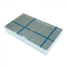 Мат UA для теплого пола 35 кг/м³ экструдированый пенополистирол 30х600х5000