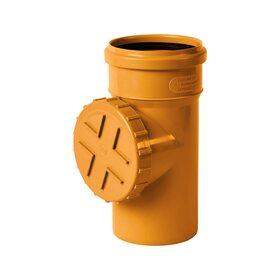 Ревизия канализационная Интерпласт 110 (наружная)