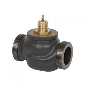 Клапан двухходовой регулирующий Danfoss VRG2 40х2