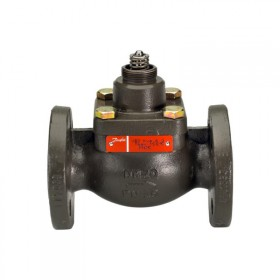 Клапан двухходовой регулирующий Danfoss VB2 25 065B2058