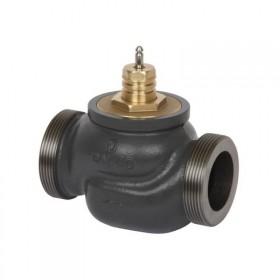 Клапан двухходовой регулирующий Danfoss VRG2 20х1