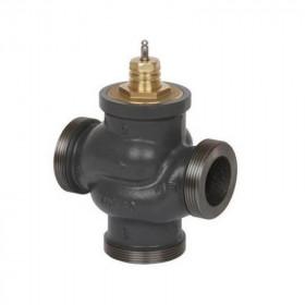 Клапан трехходовой Danfoss 065Z0116