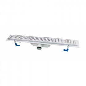 Линейный трап Q-tap Dry FB304-900  с сухим затвором 900 мм
