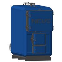 Твердотопливный котел НЕУС-Т 100 кВт