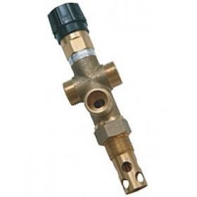 Клапан против кипения для твердотопливных котлов Regulus DBV1