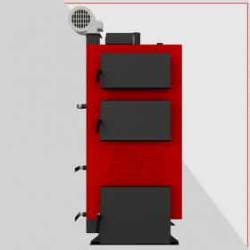 Твердотопливный котел длительного горения Альтеп КТ-1Е 15
