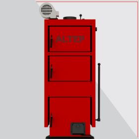 Твердотопливный котел длительного горения Альтеп KT-1EN 15-КВТ