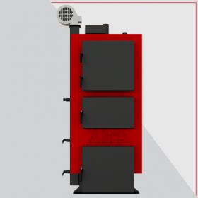 Твердотопливный котел длительного горения Альтеп КТ-2Е 120 КВТ