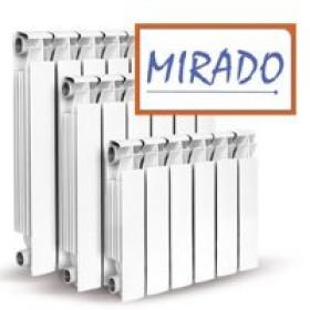 Биметаллический радиатор Mirado 85/300