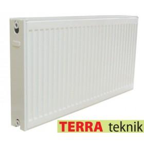 Стальной радиатор TERRA Teknik 500/22x1000