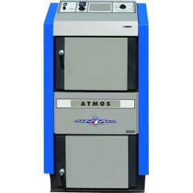 Твердотопливный котел ATMOS AC 25S