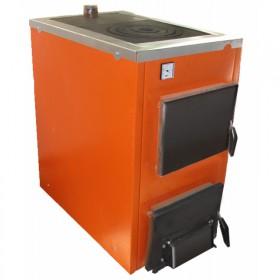Твердотопливный котел Термо Бар АКТВ-16 с плитой (1комф)