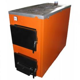 Твердотопливный котел Термо Бар АКТВ-20 с плитой (2комф)